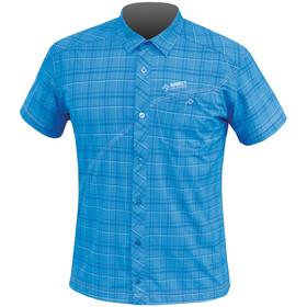 Directalpine Ray Kortærmet T-shirt Herrer blå
